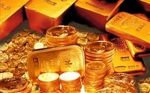 Giá vàng hôm nay 18/10: Giá vàng tăng 70.000 tuần qua