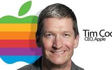 """""""Thuyền trưởng"""" Apple bất ngờ thú nhận mang giới tính thứ ba"""