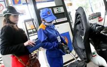 Đồng loạt tăng trần thuế nhập khẩu xăng, dầu