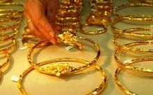 Giá vàng hôm nay 6/12: Giá vàng giảm mạnh phiên cuối tuần