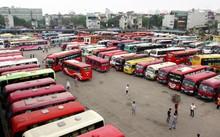 71 doanh nghiệp vận tải Hà Nội giảm giá cước