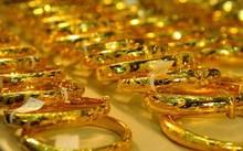 Giá vàng hôm nay 12/12: Giá vàng tăng nhẹ đầu phiên giao dịch
