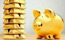 Giá vàng hôm nay 25/3: Vàng trong nước giảm nhẹ, vàng thế giới đạt mức cao nhất trong 3 tuần