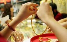 Tăng thuế xuất khẩu vàng trang sức lên 2% từ ngày 7/5