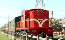 """Tàu hỏa tăng chuyến, khuyến mại """"khủng"""" trong dịp nghỉ lễ 30/4-1/5"""