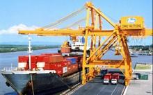 """Hé lộ danh tính nhà đầu tư ngoại xin """"mua đứt"""" Cảng biển lớn nhất miền Bắc"""