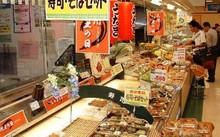 Từ 1/4, hơn 3.200 mặt hàng nhập từ Nhật được áp thuế 0%