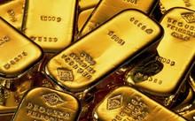 Giá vàng hôm nay 31/3: Giá vàng tiếp đà giảm mạnh
