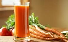 Lý do bạn nên ăn cà rốt thường xuyên