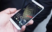 HTC One M7 giảm giá sốc chưa từng thấy