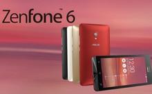 Zenfone 6 chính thức lên kệ, giá bán 5,9 triệu đồng