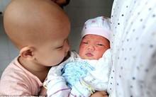 Em bé chào đời với sứ mệnh cứu sống chị gái của mình