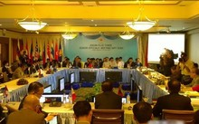 SOM ARF: Vấn đề Biển Đông được đặc biệt quan tâm