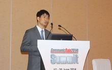 Việt Nam dự triển lãm công nghệ thông tin lớn nhất châu Á