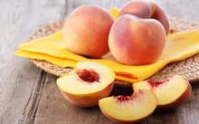Tác dụng tuyệt vời của quả đào với sức khỏe