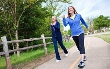 Đi bộ mỗi ngày: Tác dụng tuyệt vời ít người biết đến