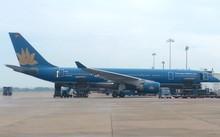 Phí dịch vụ hàng không, sân bay tăng từ 1/10