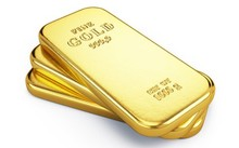 Giá vàng cuối tuần xuống đáy khi chứng khoán tăng kỷ lục