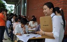 ĐH Huế công bố điểm trúng tuyển nguyện vọng bổ sung đợt 2