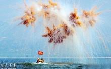 Trung Quốc tự gây họa tại Biển Đông