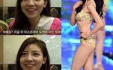 Khán giả Hàn thất vọng với nhan sắc kém hấp dẫn của tân hoa hậu