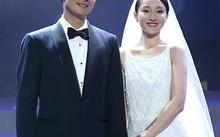 Châu Tấn gây bất ngờ với đám cưới nhanh hơn dự kiến