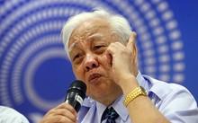 Cán bộ khoa học chủ chốt của Việt Nam đang suy giảm