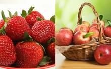 Ăn những trái cây nào có thể chống ung thư?