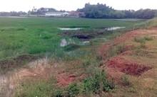 Phú Thọ: Cán bộ bán khống hơn 160 lô đất