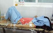 Vụ xả súng kinh hoàng tại Nghệ An: Bắt giữ 3 nghi can