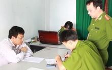Nguyên phó Phòng TN&MT huyện Nghi Xuân (Hà Tĩnh) bị bắt