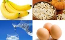 """Nên ăn những thực phẩm nào trong ngày """"đèn đỏ""""?"""