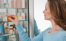 Cần chuẩn bị gì cho tủ thuốc gia đình ngày Tết?