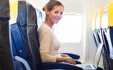Mẹo giúp chọn chỗ ngồi an toàn khi đi máy bay về quê ăn Tết