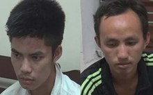Nghệ An: Bắt 2 sinh viên buôn ma tuý