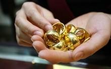 Người giúp việc tráo vàng SJC của chủ bằng vàng 'ngoài chợ'