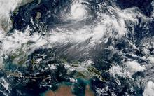 Siêu bão mạnh nhất năm 2015 đang tiến về Đông Á