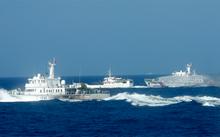 Biển Đông hôm nay 30/8: Úc cảnh báo nguy cơ quân sự hóa Biển Đông từ Trung Quốc