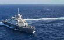 Biển Đông hôm nay 31/8: Trung Quốc đưa hàng loạt tàu ngầm và tên lửa hạt nhân đến vùng chiến lược