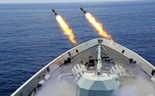"""Biển Đông hôm nay 2/9: """"Mỹ nên cứng rắn hơn với Trung Quốc"""""""