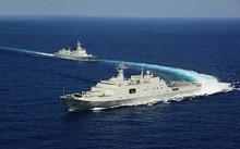 Biển Đông hôm nay 3/9: Australia tăng cường lực lượng biển, quyết đối phó với bất ổn khu vực châu Á - Thái Bình Dương