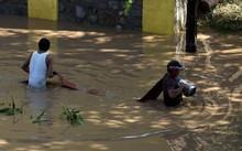 Siêu bão mạnh nhất bán cầu Tây đổ bộ Mexico, hàng nghìn người sơ tán