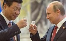 Kết thân với Nga, Trung Quốc muốn đạt mục đích gì?