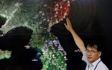 Việt Nam quan ngại Triều Tiên thử hạt nhân