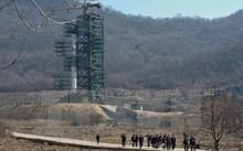 Triều Tiên đòi Mỹ công nhận là 'nhà nước sở hữu vũ khí hạt nhân'