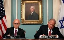 Mỹ và Israel ký thỏa thuận viện trợ quân sự lớn nhất lịch sử