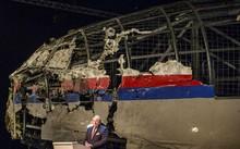 Vụ bắn hạ máy bay MH17: 100 đối tượng hiện đang bị điều tra