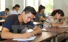 Hoàn thiện kỳ thi THPT quốc gia thông qua đổi mới phương thức thi