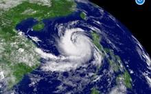 Trong 24 giờ tới, áp thấp nhiệt đới có khả năng mạnh lên thành bão