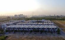 Nhà liền thổ Sài Gòn tăng giá hơn 10%
